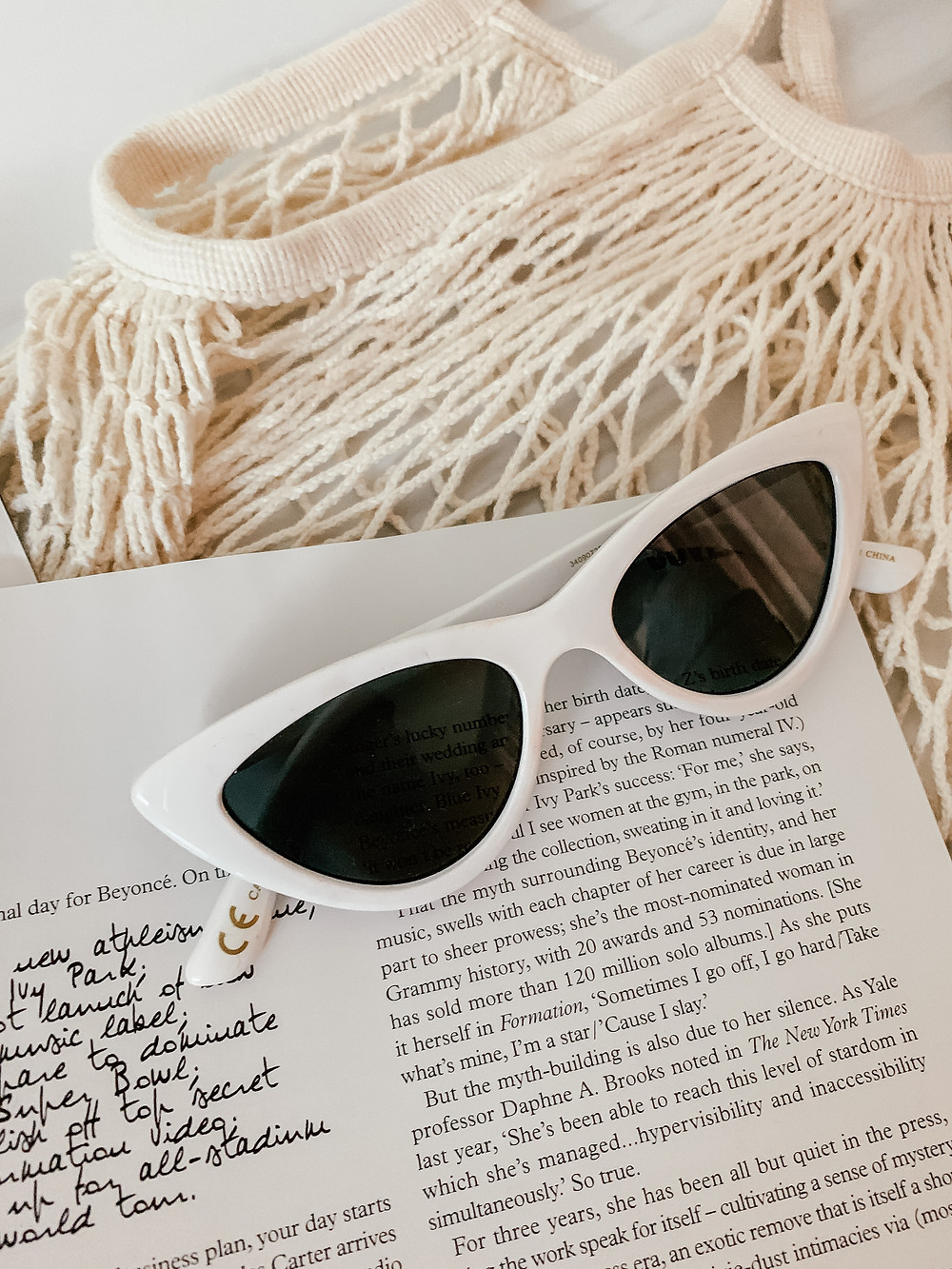LE SPECS X ADAM SELMAN Last Lolita | TOP 10 Sunglasses We Recommend | Accessories | A Style Alike