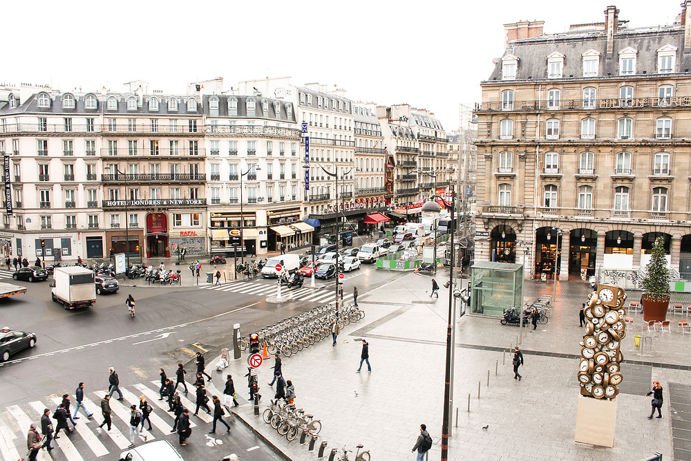 Paris 9th Arrondissement lA Guide to Paris l Travel Guide Paris l Week in Paris l A Style Alike