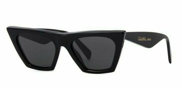 CELINE Edge | TOP 10 Sunglasses We Recommend | Accessories | A Style Alike