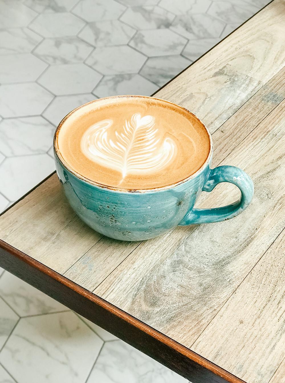 Les Piccola | Taipei Cafe | A Style Alike