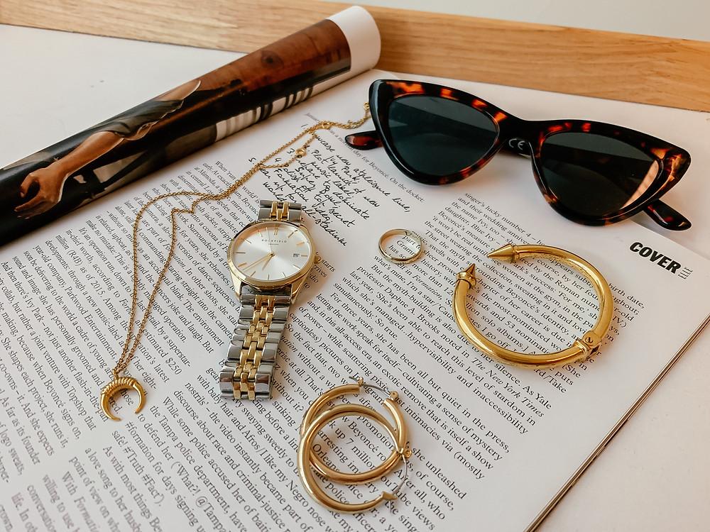 8 Most-Worn Jewelry Pieces