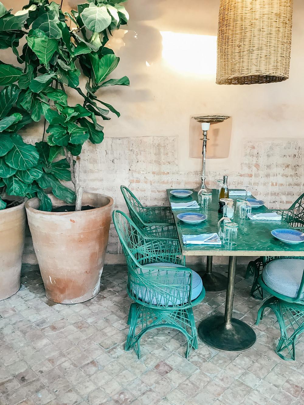 El Fenn | Marrakech | A Guide to Morocco | A Style Alike