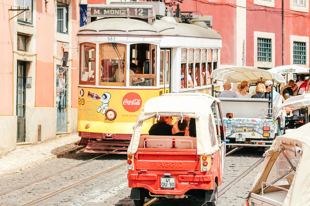 A Guide to Lisbon l A Style Alike l Travel