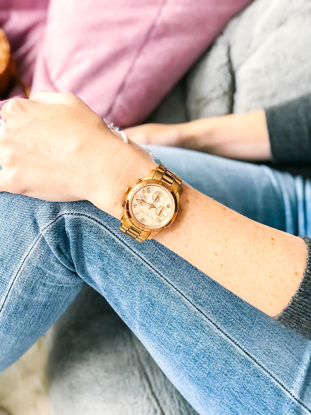 MICHAEL KORS watch | FASHION | A Style Alike