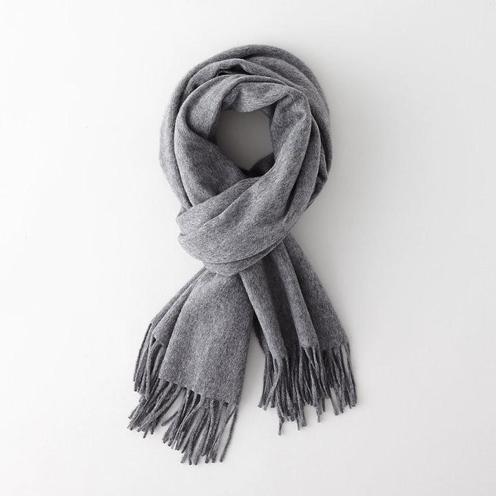 ACNE STUDIOS Canada Wool Scarf