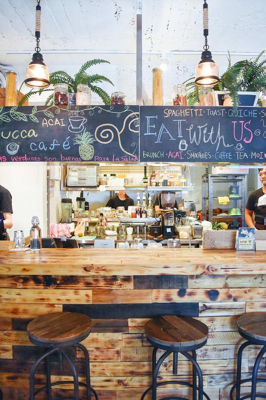 Yucca Cafe Taipei