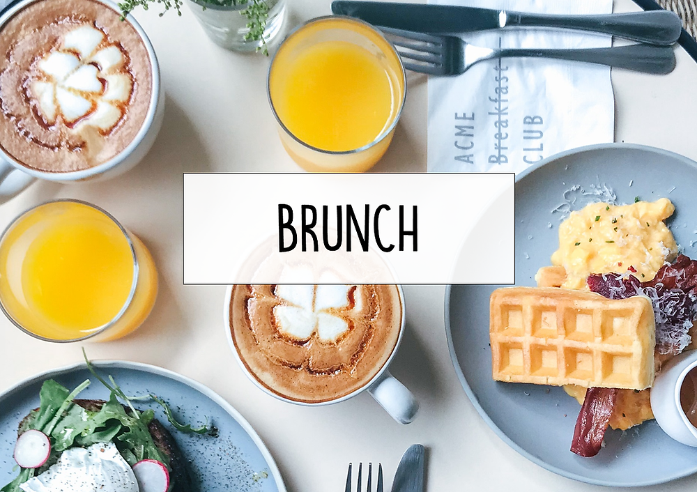 Brunch | Taipei Cafe and Restaurant Directory | Taipei Food | A Style Alike