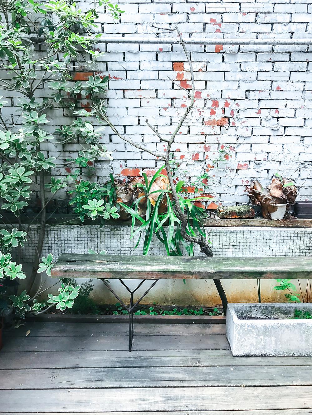 Who's Cafe 誰的書房 | Taipei | A Style Alike