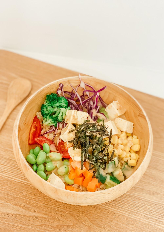 HALOA Poke 夏威夷拌飯 | Taipei Restaurant | A Style Alike