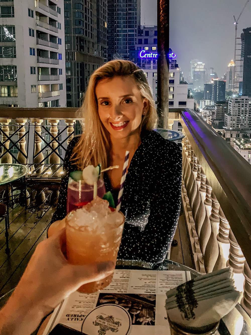 The Speakeasy | A Guide to Bangkok | Travel | A Style Alike