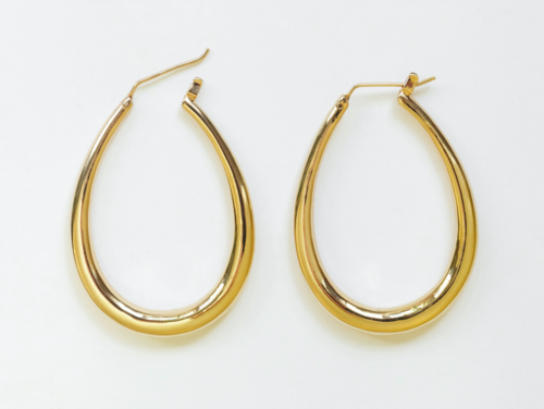 RELIQUIA JEWELLERY Gold Earrings