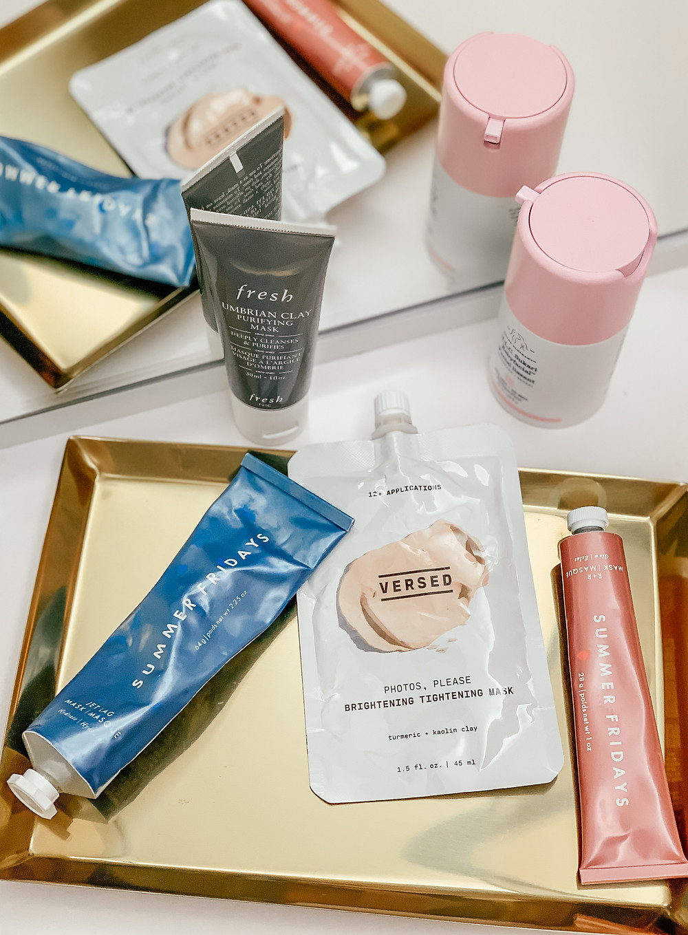 Face Masks For Glowing Skin   Beauty   A Style Alike
