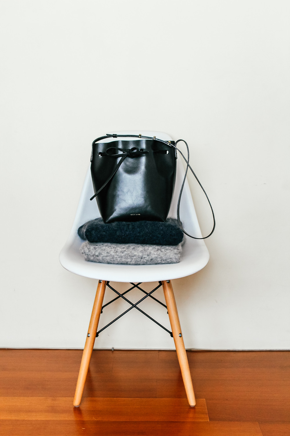 Acne Studios Dramatic Mohair Sweater Review l A Style Alike