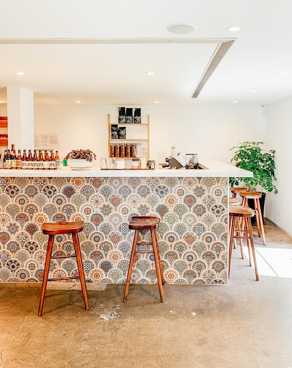 JB's Diner | Taipei Restaurant | A Style Alike