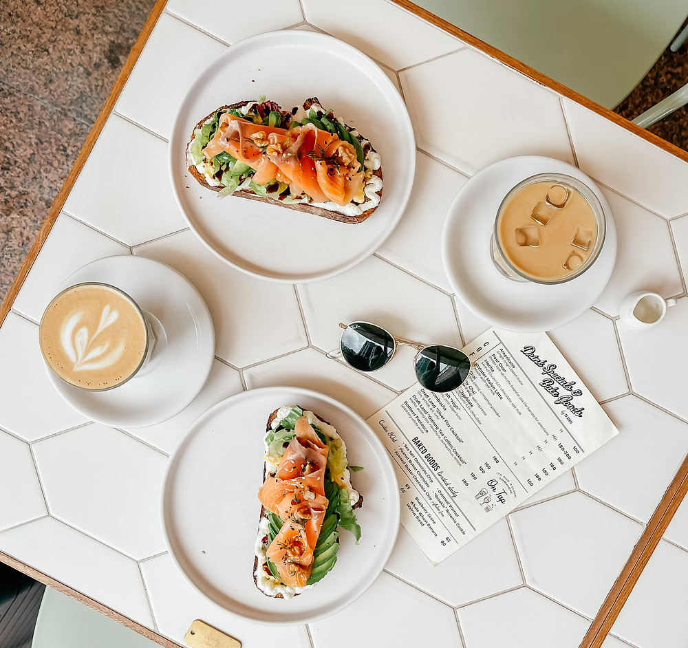 Tamed Fox Xinyi | Taipei Cafe | A Style Alike