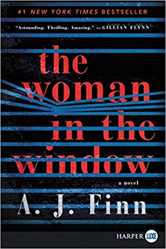 The Woman in the Window | 10 Books to Read This Summer 2018 | Lifestyle | A Style Alike