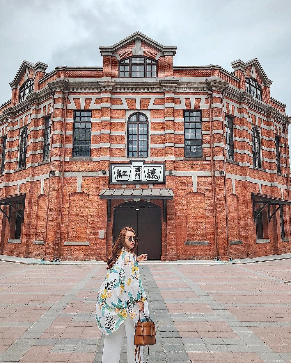 Ximending | 14 Popular Instagram Spots in Taipei | Travel | A Style Alike