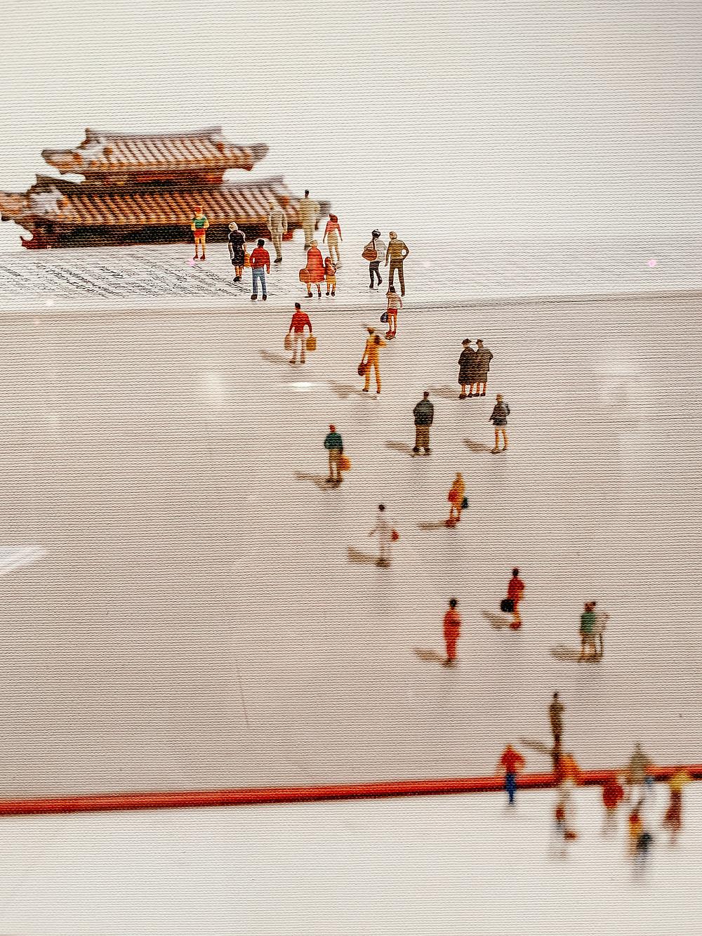 "Tatsuya Tanaka's ""Miniature Life Exhibition"" in Taipei | Lifestyle | A Style Alike"