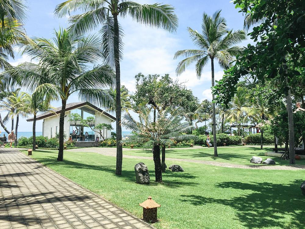Seminyak Beach Resort and Spa