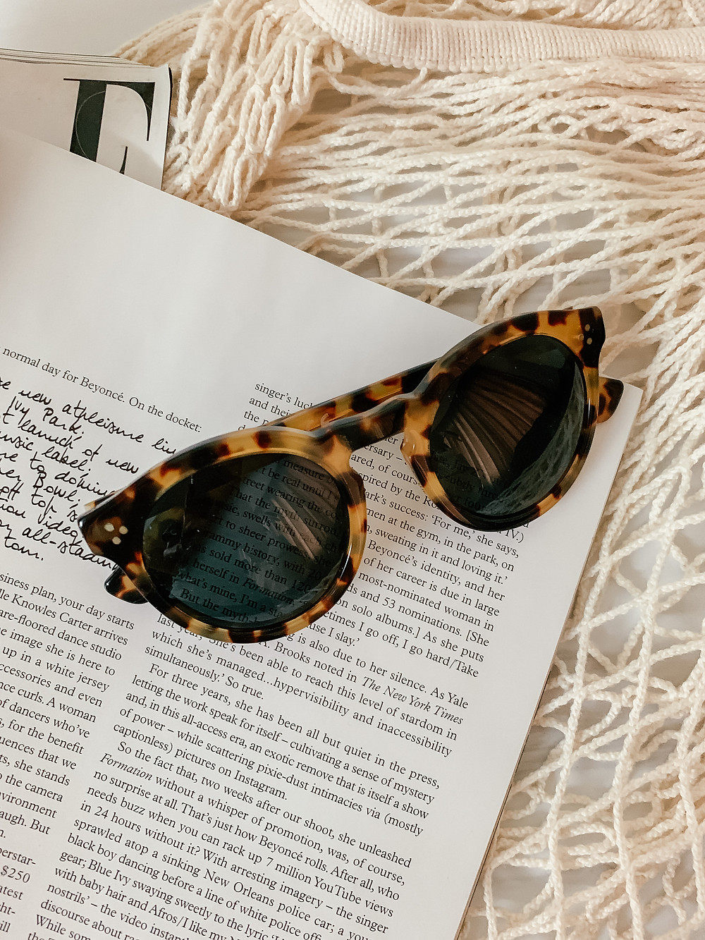 ILLESTEVA Leonard | TOP 10 Sunglasses We Recommend | Accessories | A Style Alike