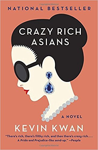 Crazy Rich Asians | 10 Books to Read This Summer 2018 | Lifestyle | A Style Alike