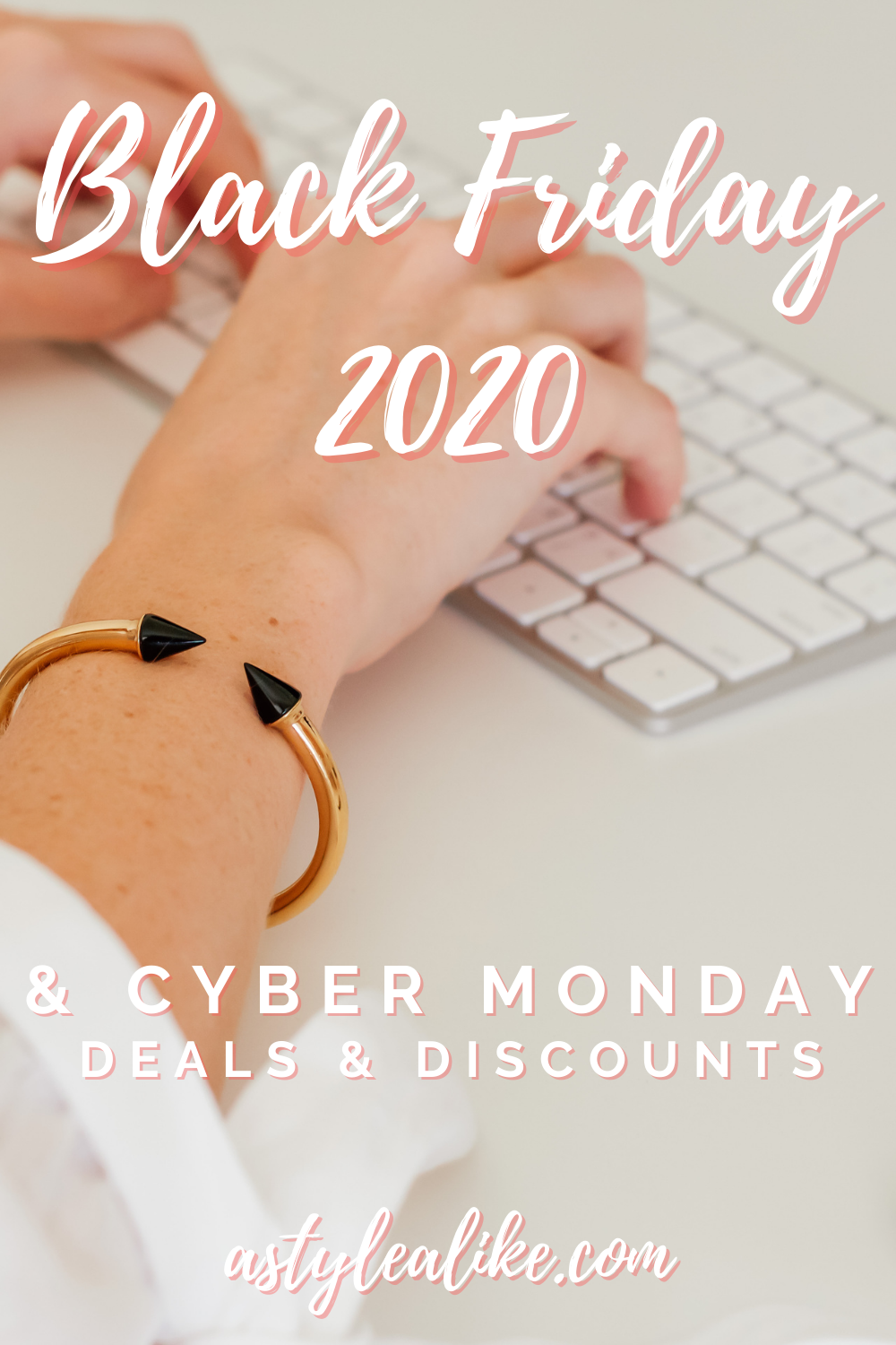 BLACK FRIDAY and CYBER MONDAY 2020 | Deals and Discount Codes | A Style Alike