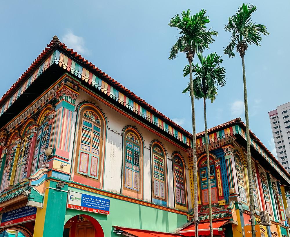 A Guide to Singapore | Tan Teng Niah | A Style Alike