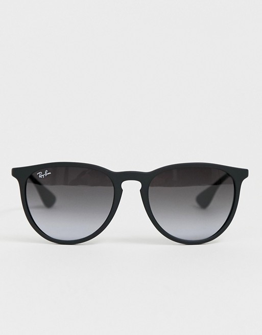 RAY-BAN Erika | TOP 10 Sunglasses We Recommend | Accessories | A Style Alike
