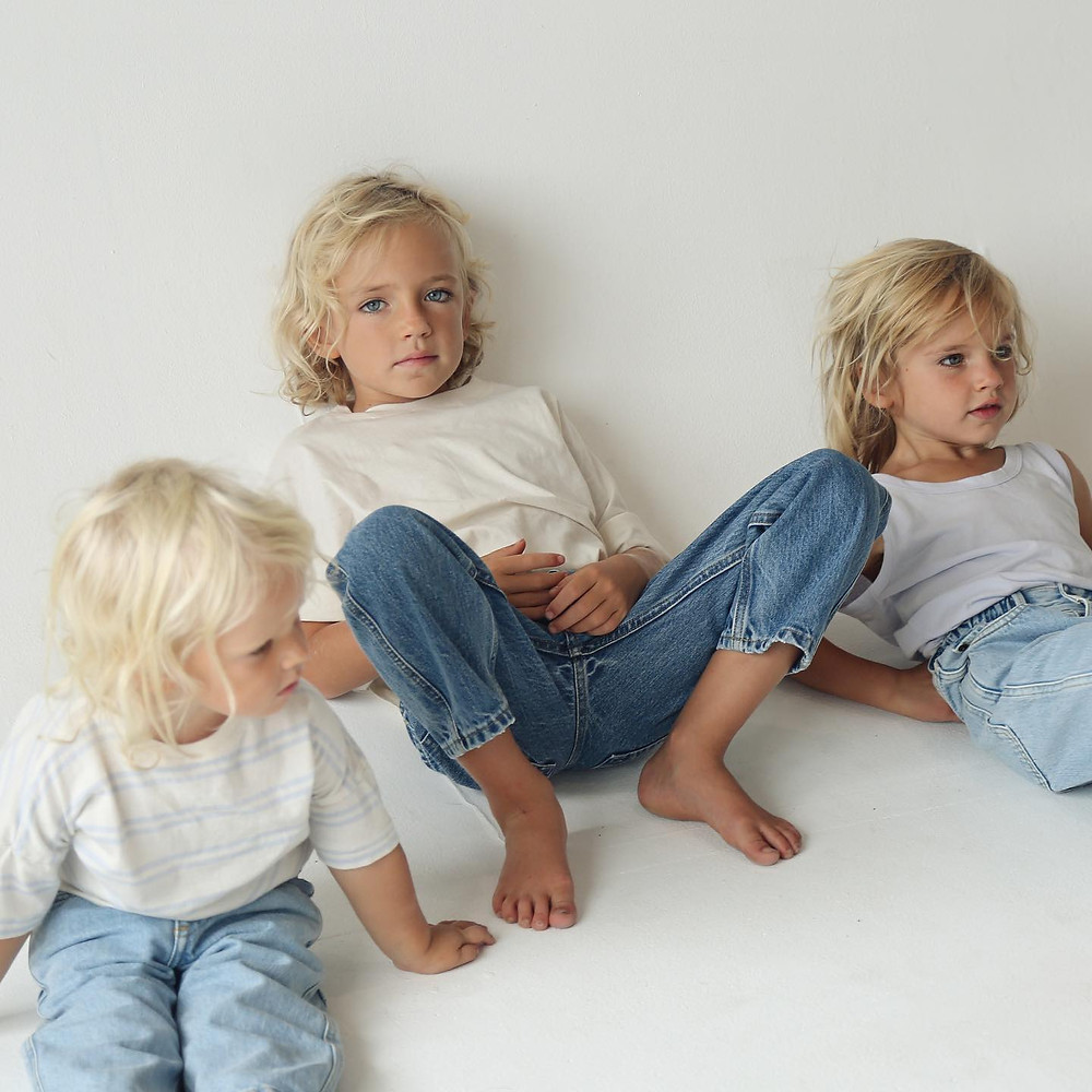 Kids Clothing Brands l Summer and Storm l A Style Alike