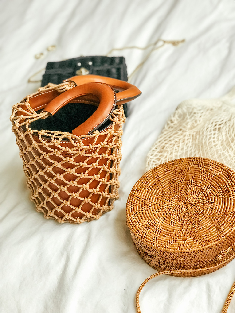 Mediterranean Packing List l Travel l A Style Alike