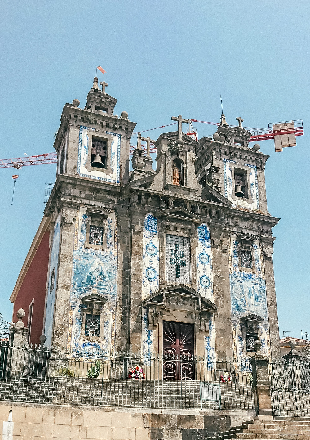 Church of Saint Ildefonso | A Guide to Porto | Travel | A Style Alike