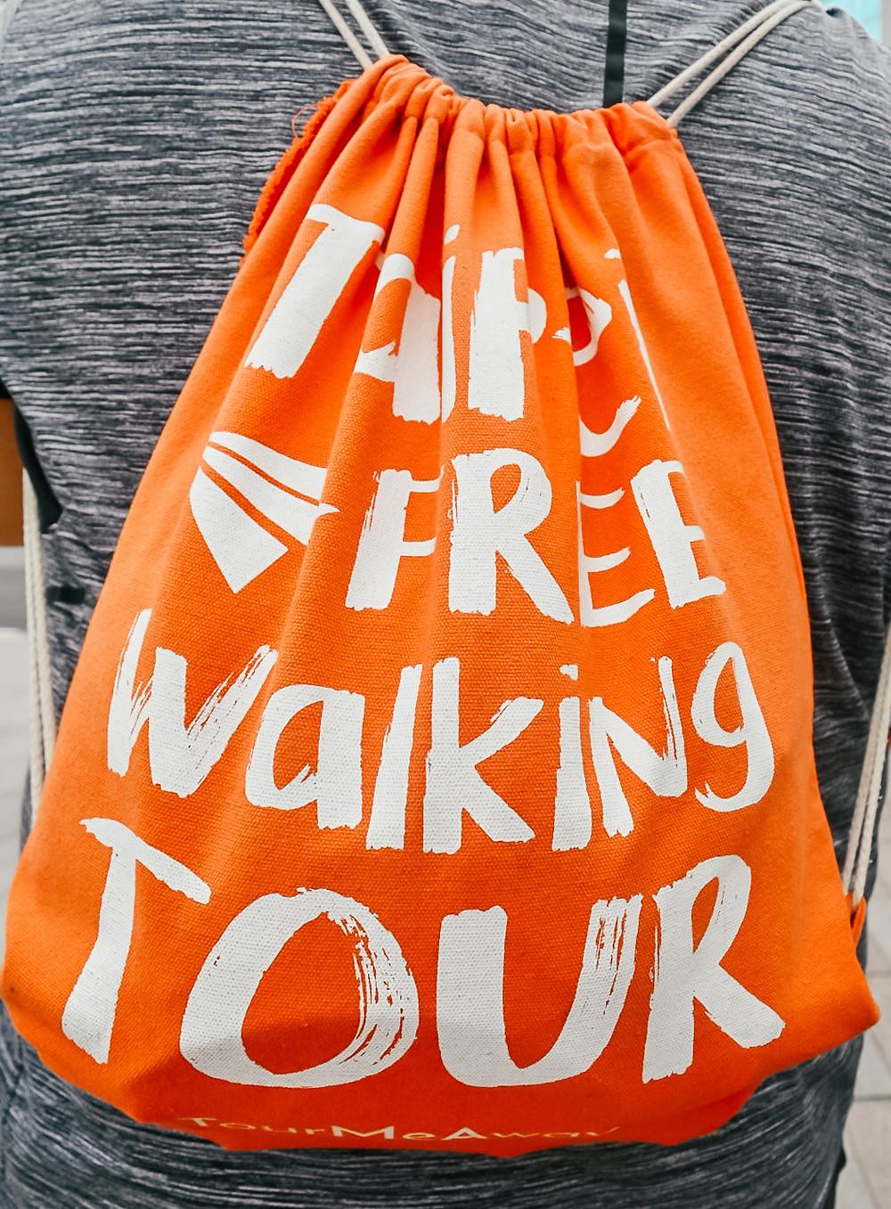 Free Taipei Walking Tour with TourMeAway   Travel Taiwan   A Style Alike