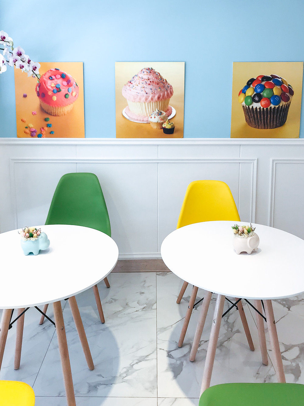 SWIRLS Bake Shop | Cupcakes in Taipei | A Style Alike