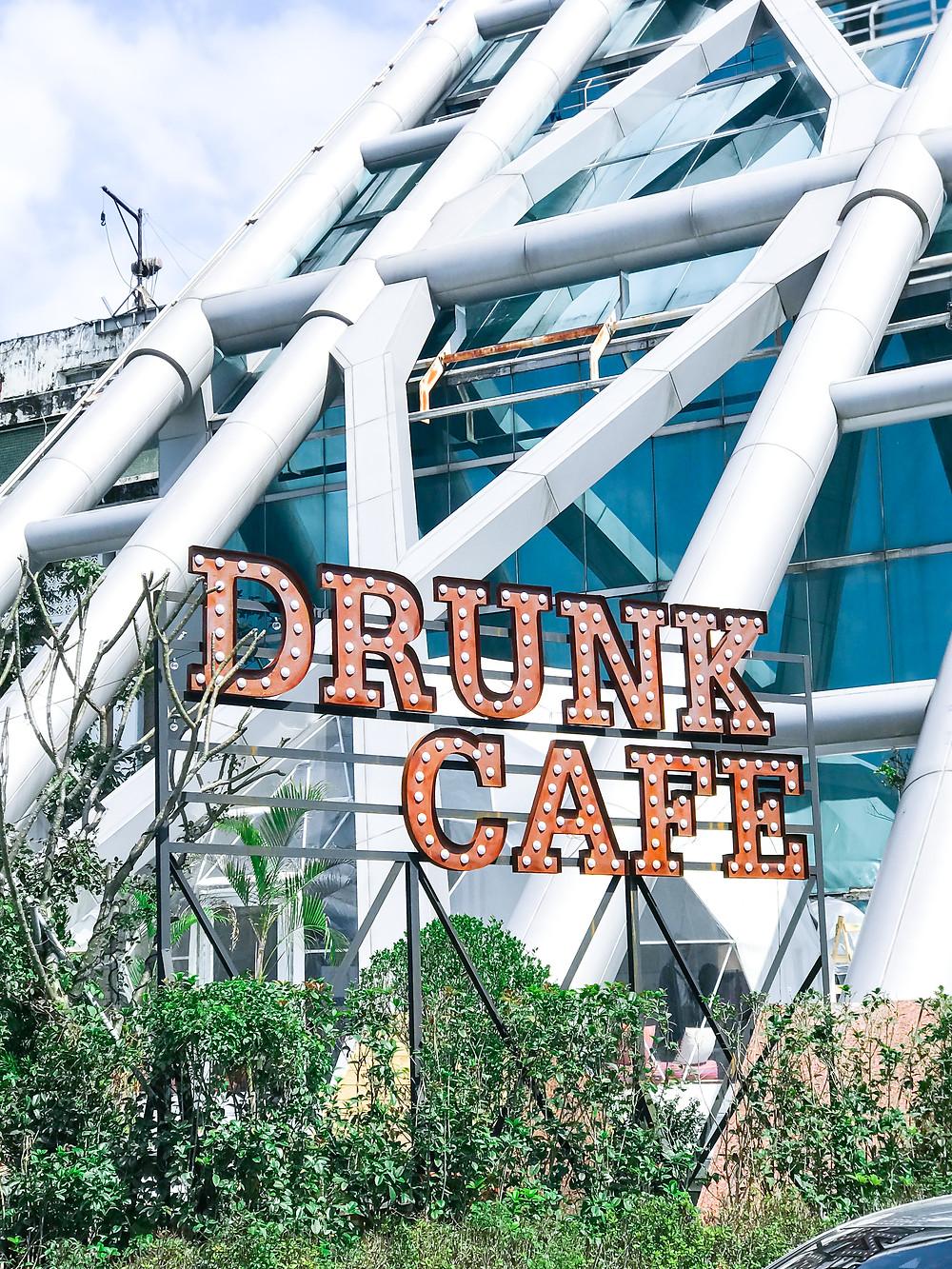 Drunk Cafe