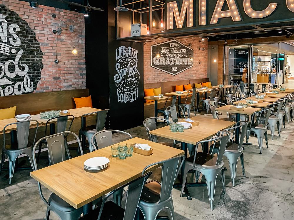 Miacucina 信義店 | Taipei Vegetarian Restaurant | A Style Alike