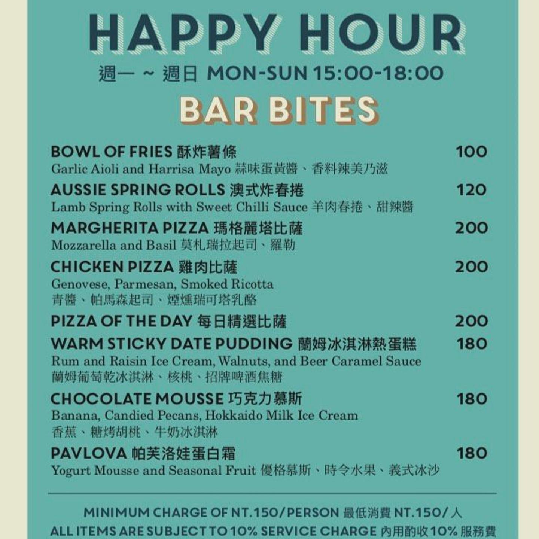 Little Creatures Bar and Restaurant Taip
