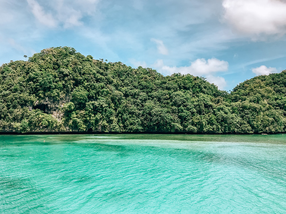Palau Royal Resort | A Guide to Palau | A Style Alike