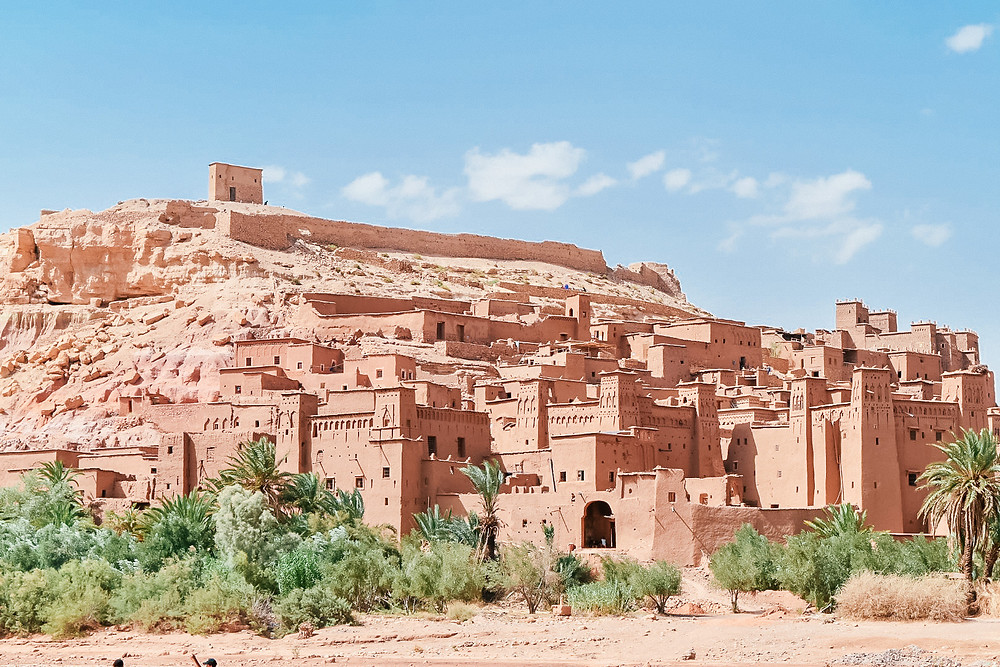 Ait Ben Haddou | A Guide to Morocco | A Style Alike