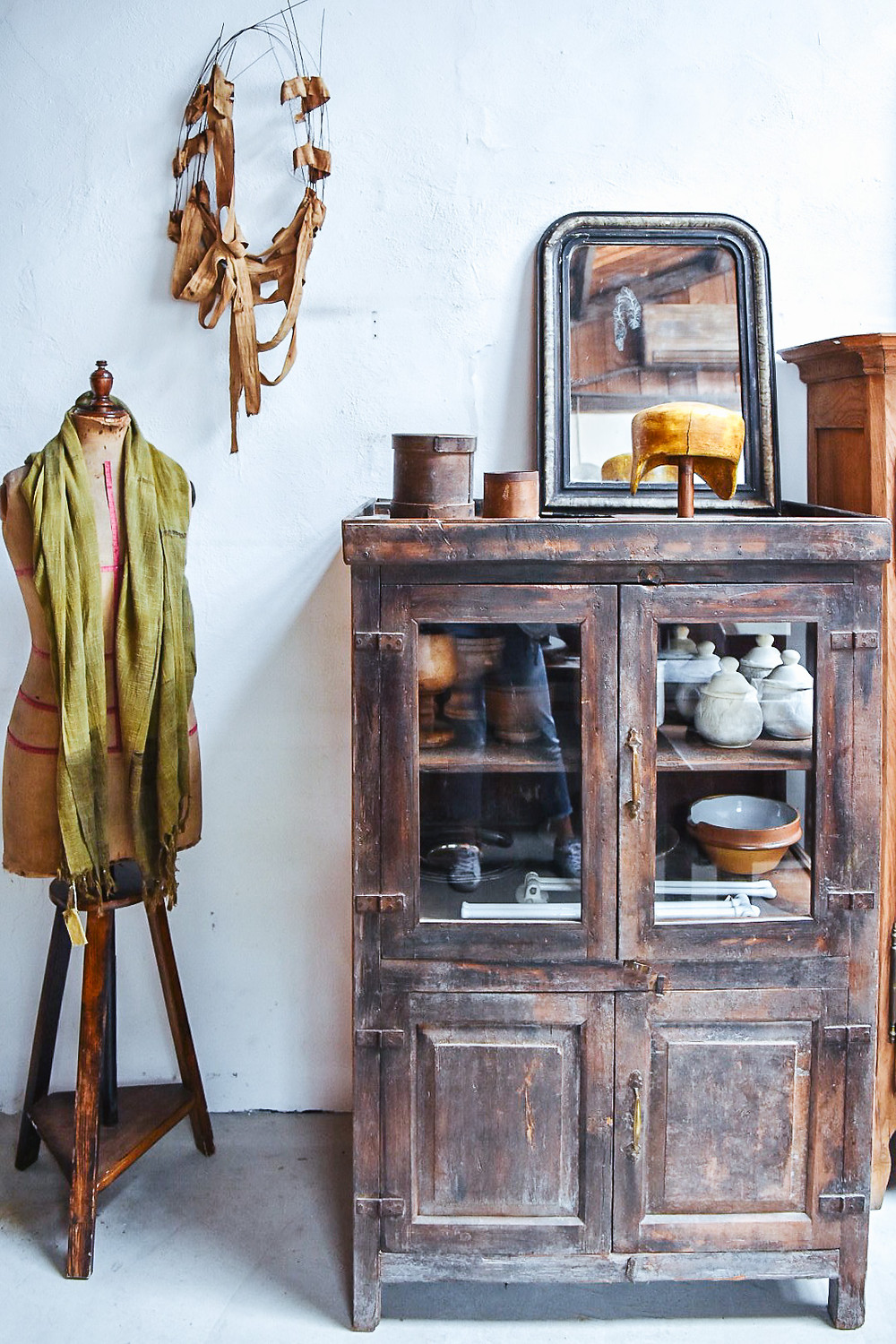 delicate antique 古道具 | Lifestyle | Taipei | A Style Alike