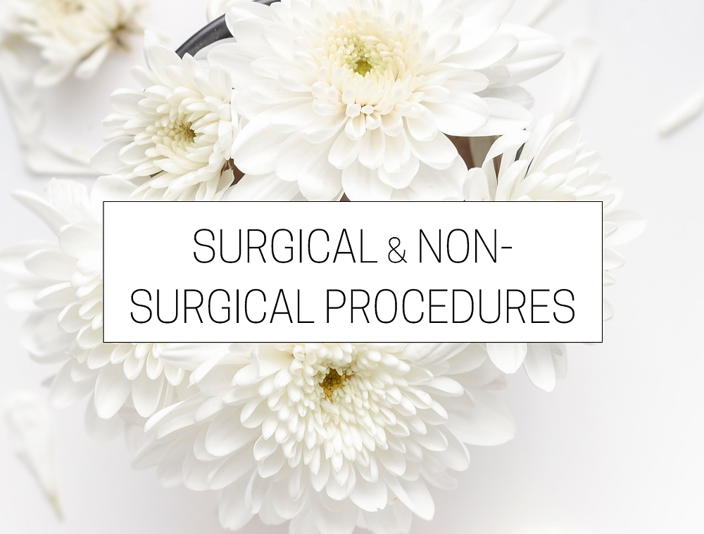 Beauty Services in Taipei | Surgical and Non-Surgical Procedures | A Style Alike