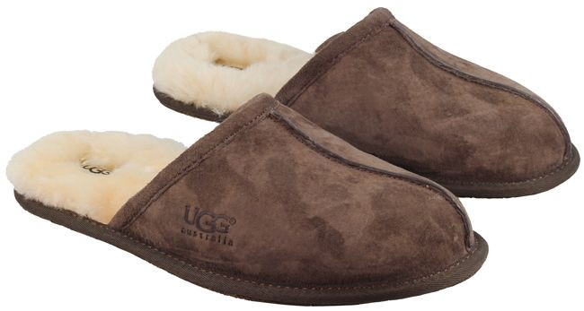 Christmas Gifts for Him 2017 UGG Scuff slippers