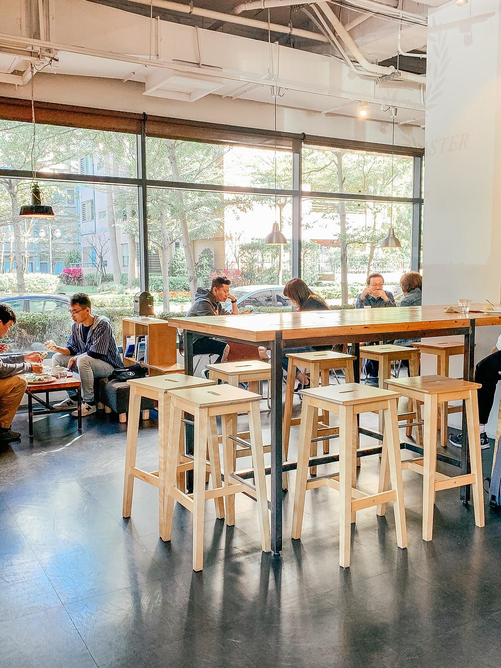 Fika Fika Cafe l Taipei l A Style Alike