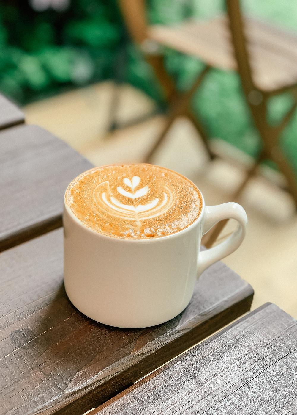 2J Cafe | Taipei Cafe | A Style Alike