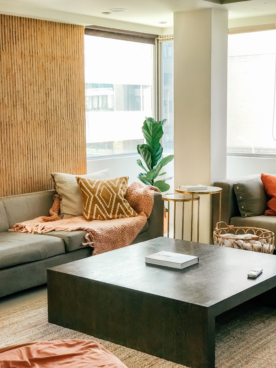 Quick & Easy Ways to Update Your Living Room l A Style Alike l Lifestyle