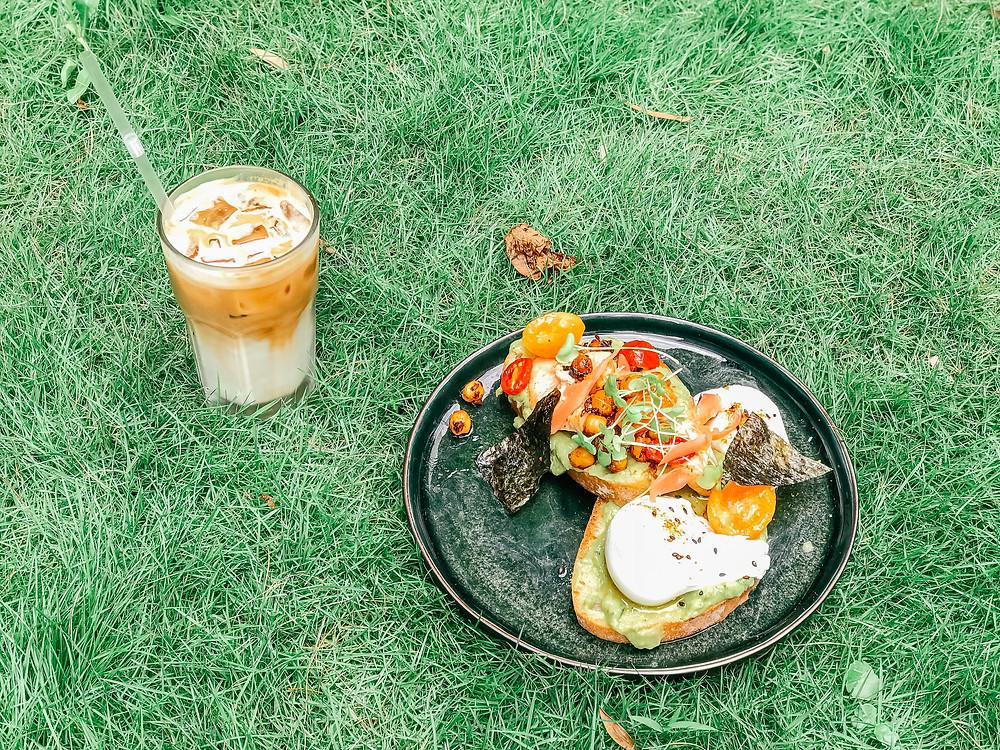 E G G Y 什麼是蛋澳式早午餐 | Taipei | A Style Alike