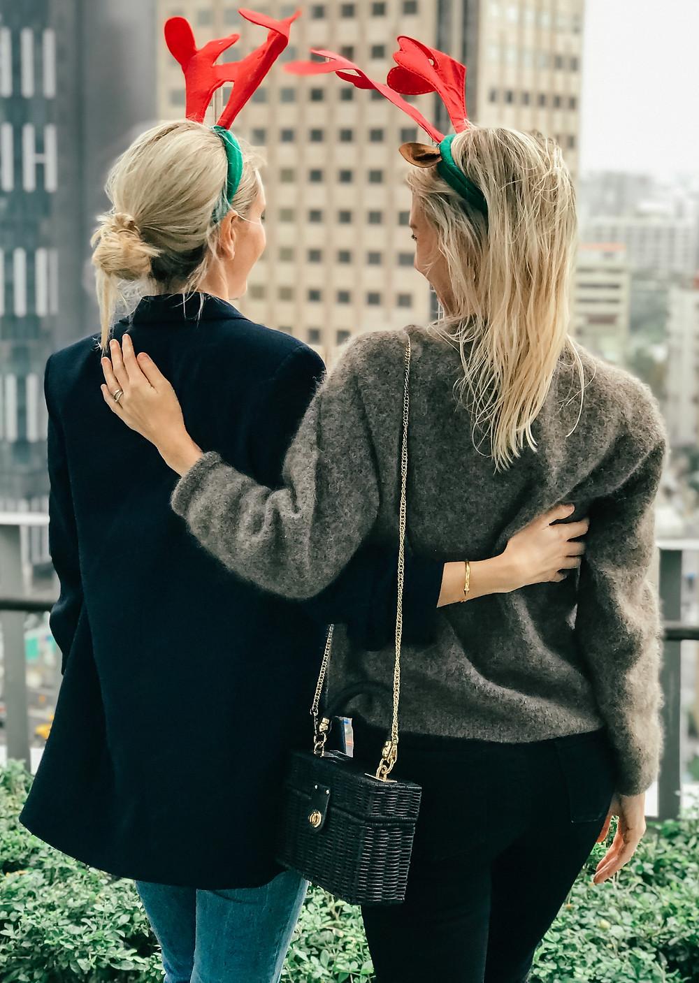 Happy Holidays 2018 A Style Alike