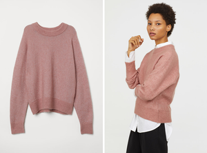 H&M Sweaters | 20 Cozy Knits for Fall 2018 | Fashion | A Style Alike