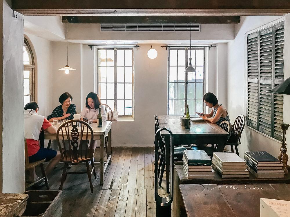 香色Xiang Se | Taipei Restaurant | A Style Alike