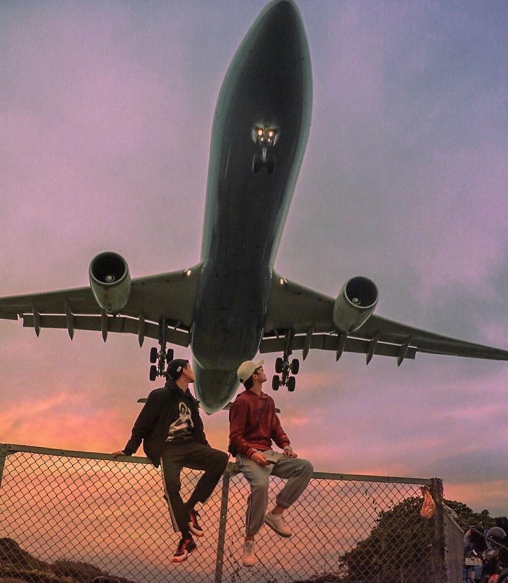 Songshan Airport   14 Popular Instagram Spots in Taipei   Travel   A Style Alike