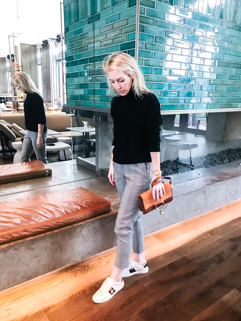 Weekend Brunch Outfits